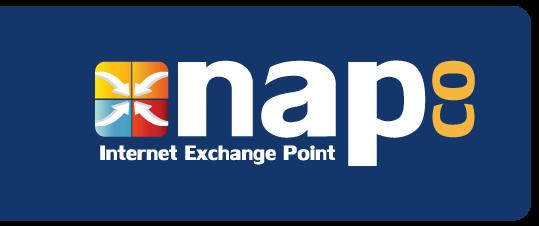 NAP Colombia Logo